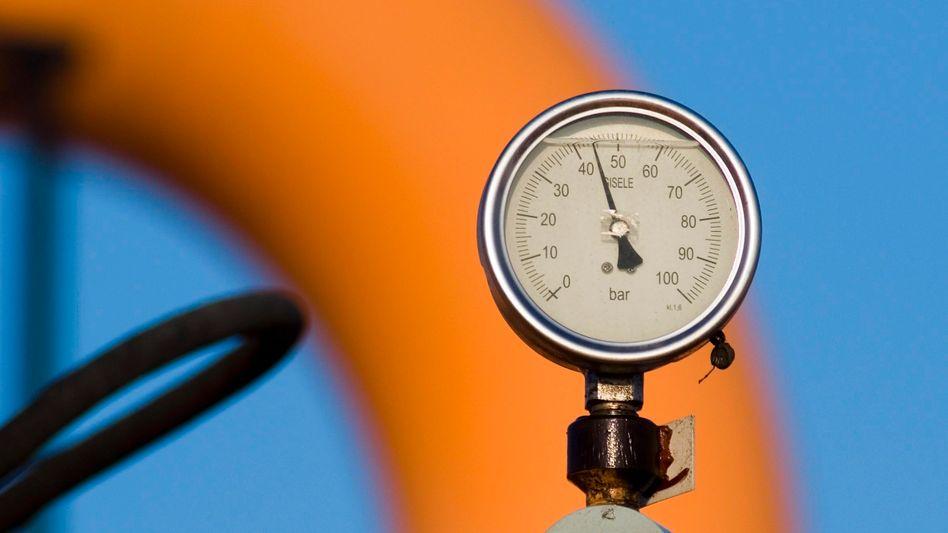 Gas-Pipeline: Eon will angeblich aus dem Projekt der Trans-Adria-Pipeline (TAP) aussteigen
