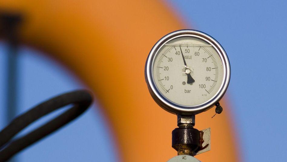 Gaspipeline: Das Nabucco-Konsortium ist praktisch am Ende