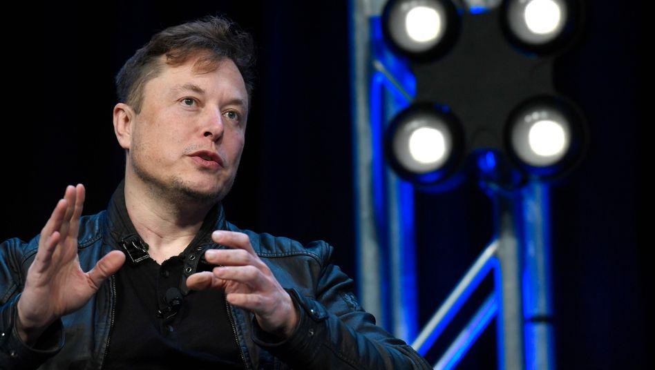 Tesla-Chef Elon Musk: Ein gutes Auftaktquartal 2020 - doch das zweite Quartal dürfte auch für Tesla hart werden