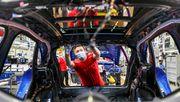 Wie deutsche Automanager jetzt umsteuern müssen