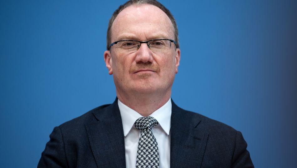 """Wirtschaftsweiser Lars Feld: """"Ich bin kein Fan einer Schuldenobergrenze"""""""