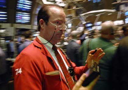 Börsenhandel: Investmentbanken wollen neue Handelsplattform gründen