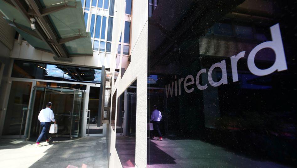 Wirecard-Sitz in Wien: Die Cardsystems Middle East spielte eine zentrale Rolle im Asiengeschäft von Wirecard