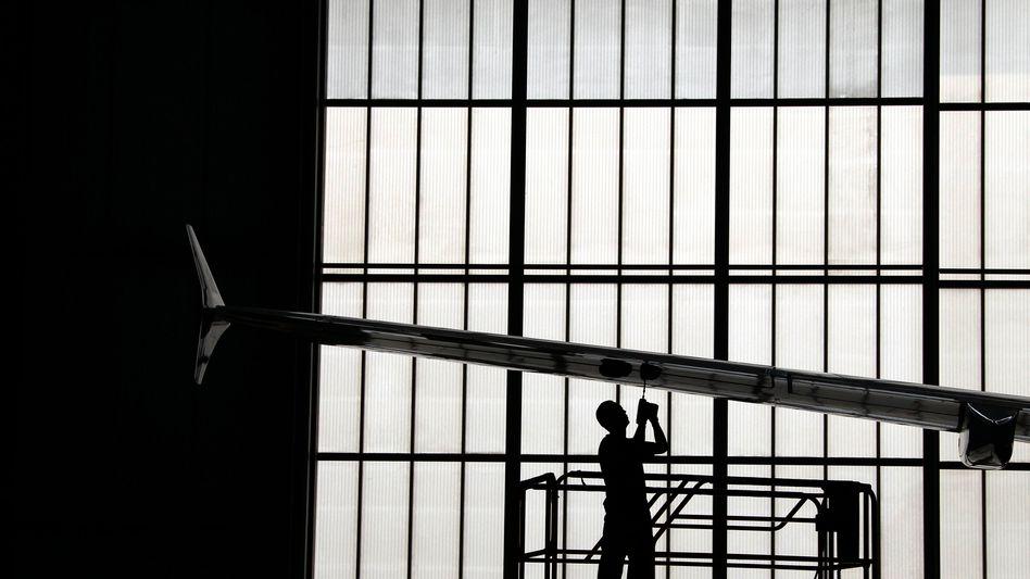 Zeitarbeit: Die Branche hofft ab dem 1. Mai auf neue Fachkräfte aus Osteuropa