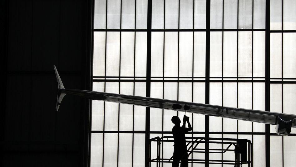 Regionale Unterschiede: In Westdeutschland werden weitaus mehr Mitarbeiter gesucht als in Ostdeutschland