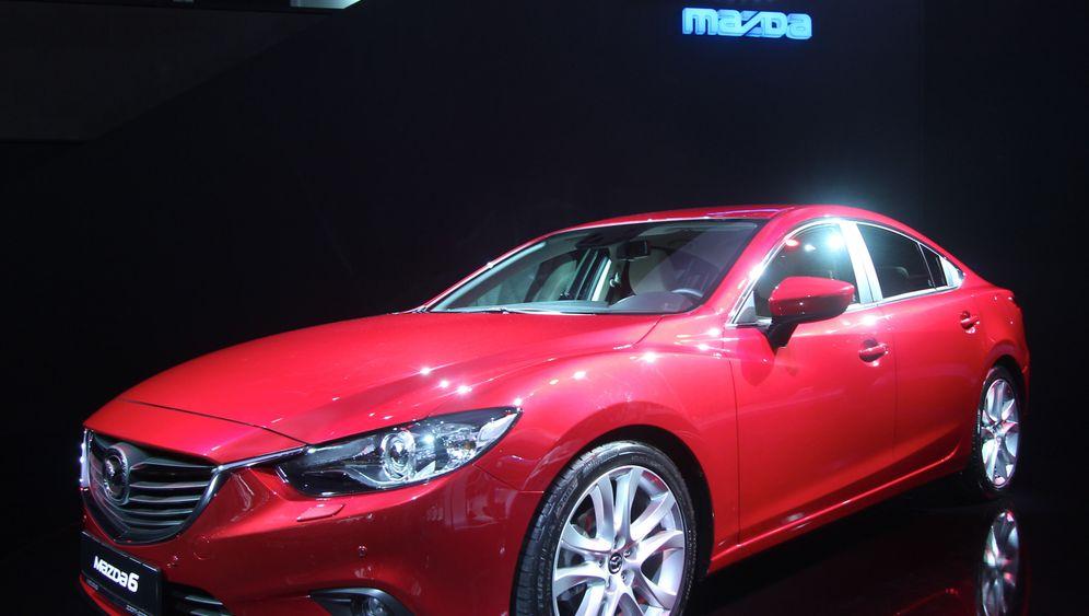 Showroom: Die Premieren der Moskauer Motorshow