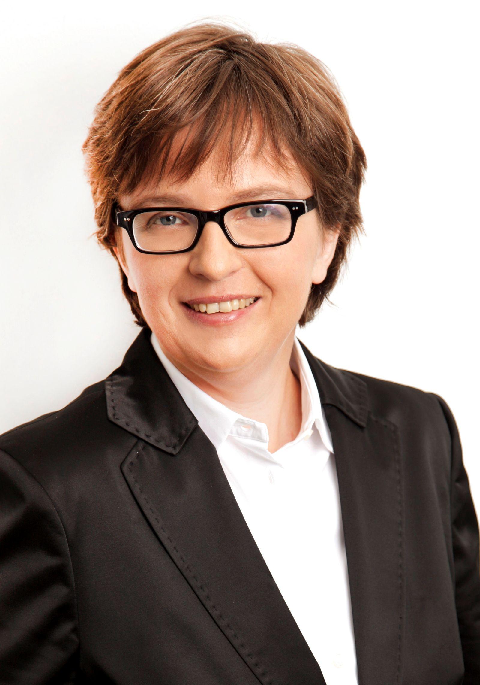 Marion Ebentheuer; ADAC