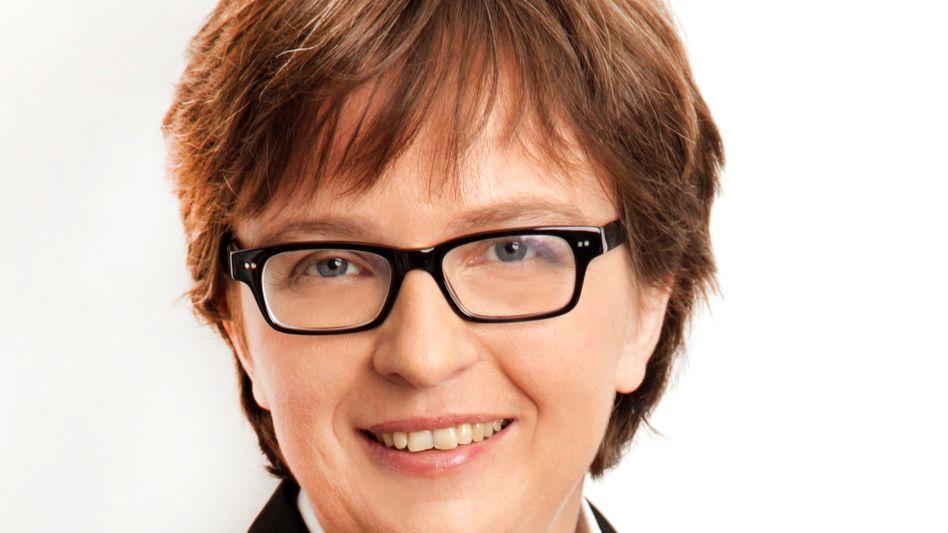 Erste Geschäftsführerin des ADAC: Marion Ebentheuer