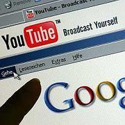 Datenweitergabe ja, aber anonym: Die YouTube-Mutter Google blendet Nutzernamen und Internetadresse aus