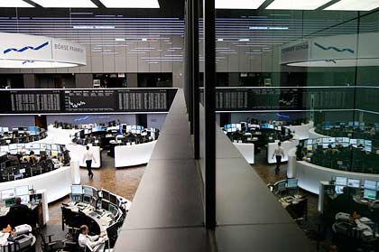 Deutsche Börse: Will im November eigene Plattform für europäische Aktien starten