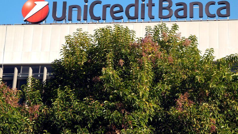 Unicredit: Bankchef Jean Pierre Mustier kennt den französischen Rivalen gut