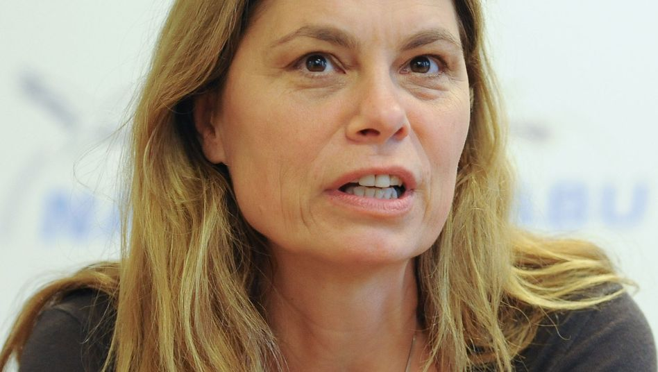 """Köchin Sarah Wiener: """"Einvernehmlich"""" von Autobauer Daimler getrennt"""