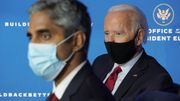 Bidenkündigt100-Tage-Programm gegen die Pandemie an