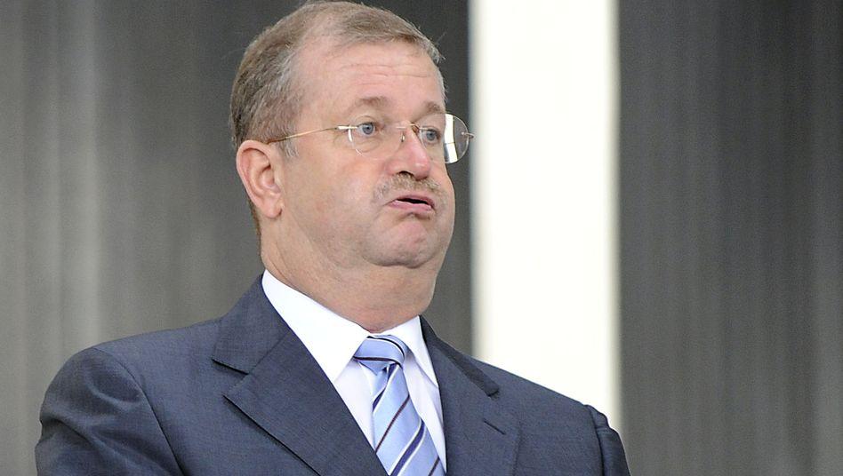 Ex-Porsche-Chef Wendelin Wiedeking: Neuer Job in der Kommunikationsberatung WMP Eurocom