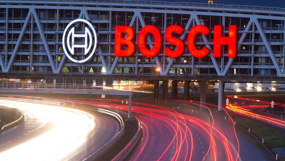 Die Vernetzung der Welt als Bosch-Strategie: Erster Schritt ist jetzt die Etablierung eines eigenen Cloud-Dienstes