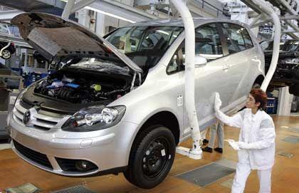 Autobau: Der Entscheid des EuGH dürfte die Effizienz des Betriebes verbessern