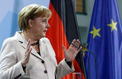 Hoffen auf Hilfe: Die Minister der Küstenländer wollen mit Kanzlerin Merkel über die Krise sprechen