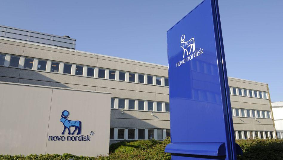 Für die Anleger ein Gewinn: Der dänische Insulinproduzent Novo Nordisk liegt im Ranking der Euro-500 auf dem zweiten Platz