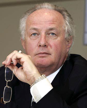Rücktritt als Roche-Chef: Humer bleibt aber Verwaltungsratspräsident