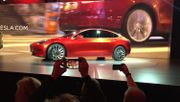Tesla erhält 115.000 Reservierungen in 24 Stunden für das Model 3