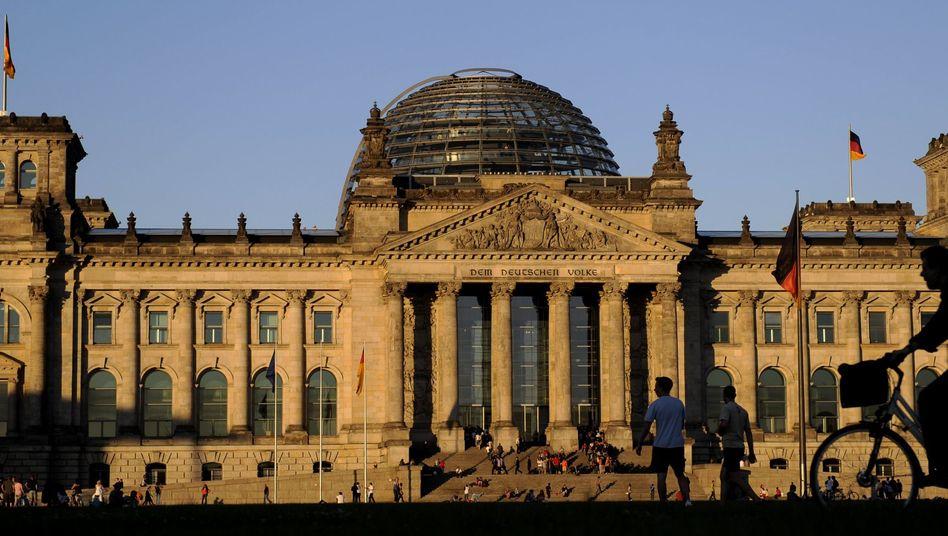 Deutschland: Zu viele Steuergeschenke und Subventionen für jeden und alles