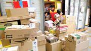 Beschäftigte der Deutschen Post bekommen Corona-Sonderbonus