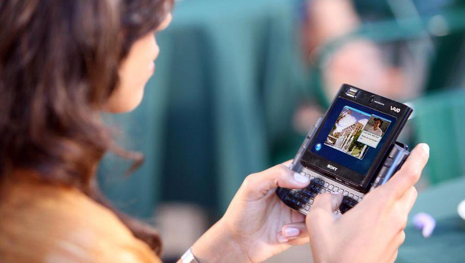 LTE-Service: Start in Deutschland
