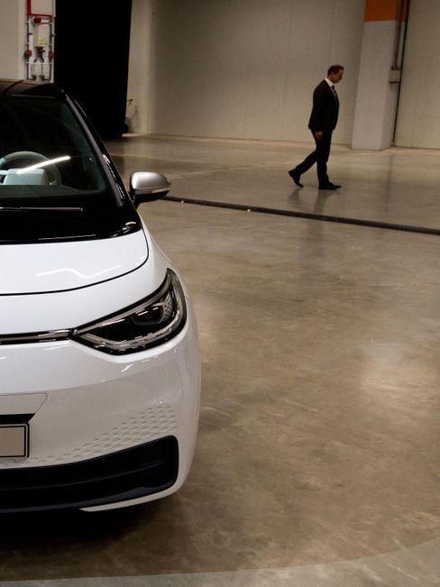 Wechselvolle Historie des Volkswagen-Elektroautos: Wie der ID.3 zu Herbert Diess' Schicksalsmodell wurde