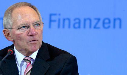 Neue internationale Bilanzregeln: Bundesfinanzminister Schäuble erhebt Einwände