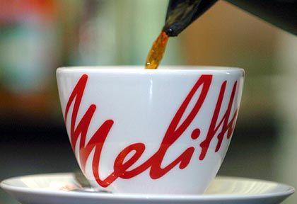 Unbeliebtes Heißgetränk: Bekannte Kaffeesorten gehörten 2003 zu den Verlierern und verbuchten ein Umsatzminus von 6,2 Prozent.