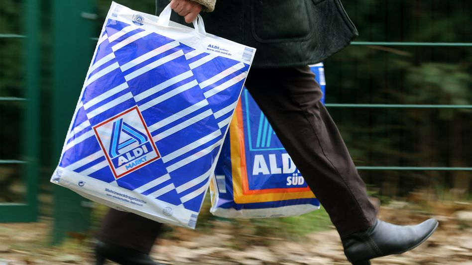 Aldi Nord will seine Filialen modernisieren und Milliarden investieren, doch so einfach ist das offenbar nicht