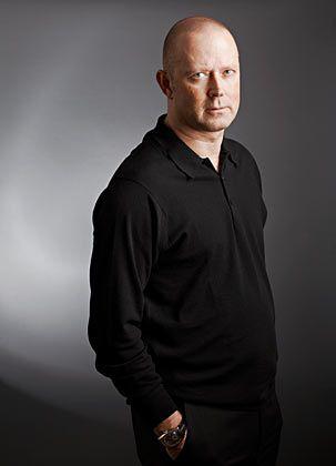 Platz 44: Jörg Neubauer (Spielerberater) Trickreicher Geschäftspartner von Allofs & Co..