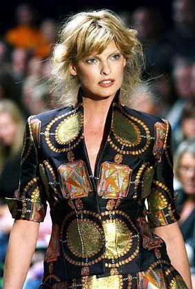 Mit Schönheit Geld verdienen: Das wollen immer mehr Modefirmen an der Börse