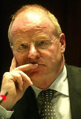Ernst Welteke: Klage gegen die Bundesbank