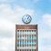VW-Abhöraffäre - Verdächtiger tot im ausgebrannten Auto aufgefunden