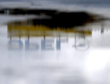Trübe Aussichten: Auch in der Opel-Treuhand schient es zu gären
