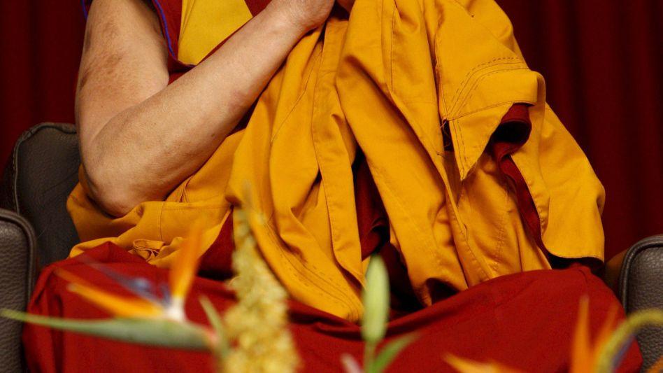 Dalai Lama: Das Oberhaupt der Tibeter