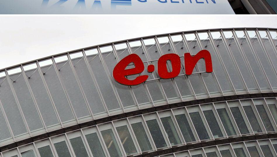 """RWE und Eon: """"Deutschland ist mit Bravour in die Welt der erneuerbaren Energien gestartet und hat ab 2012 dramatisch nachgelassen. Nun werden wir links und rechts von anderen Ländern überholt"""""""