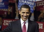 Vorwahlsieger Obama: Erhielt in South Carolina doppelt so viele Stimmen wie Clinton