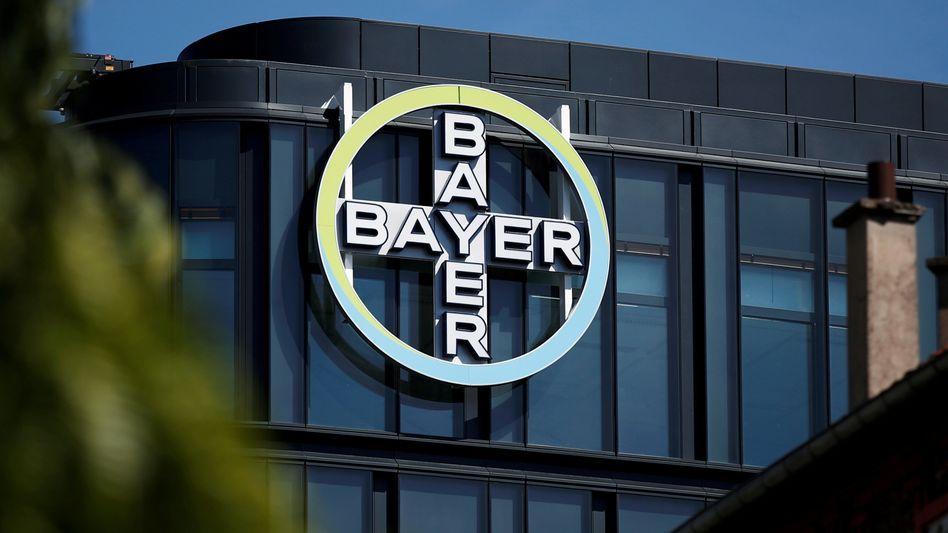 Bayer: Verkauf von Animal Health dürfte Milliarden bringen