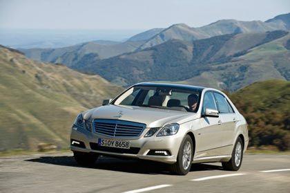 Bei Chinesen beliebt: Mercedes meldet gute Verkäufe im Reiche der Mitte