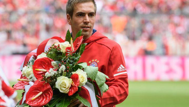 Uli Hoeneß verrät: Darum wurde Philipp Lahm kein Funktionär beim FC Bayern