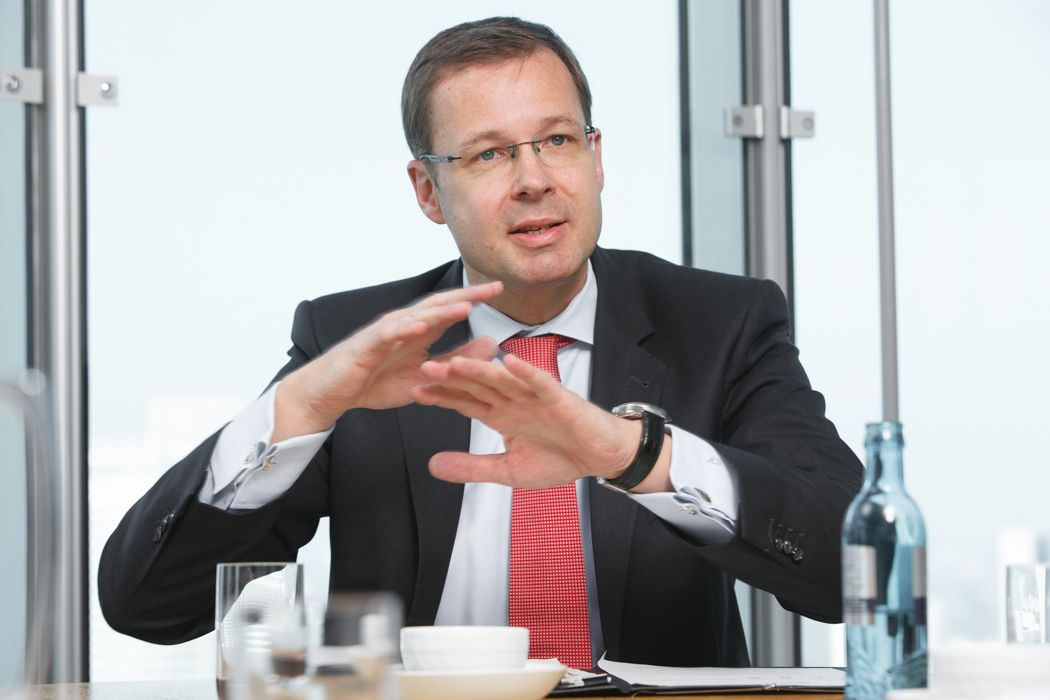 Markus Beumer