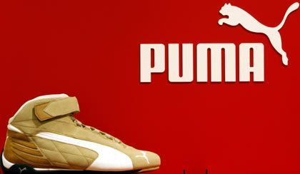 Schlechte Aussichten: Puma rechnet mit rückläufigen Erlösen