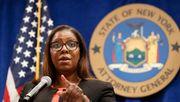 New York ermittelt jetzt auch strafrechtlich gegen Trump-Konzern