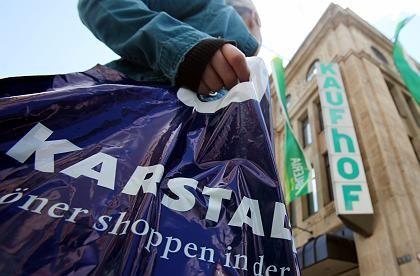 Profitabler Wettbewerber: Kaufhof besitzt immerhin die Hälfte der selbst genutzten Immobilien