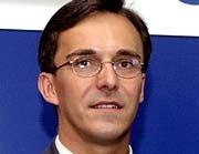 Kurzes Intermezzo: Jörg Vandreier beehrte SAP SI nur eineinhalb Jahre