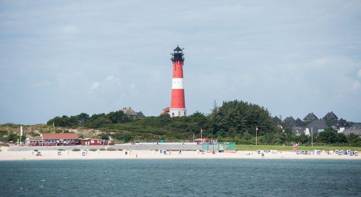 Schleswig-Holstein hebt Einreiseverbot für Touristen am 18. Mai auf