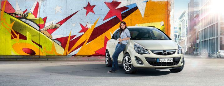 Opel Corsa: Trotz Lena-Aus ein Verkaufsschlager