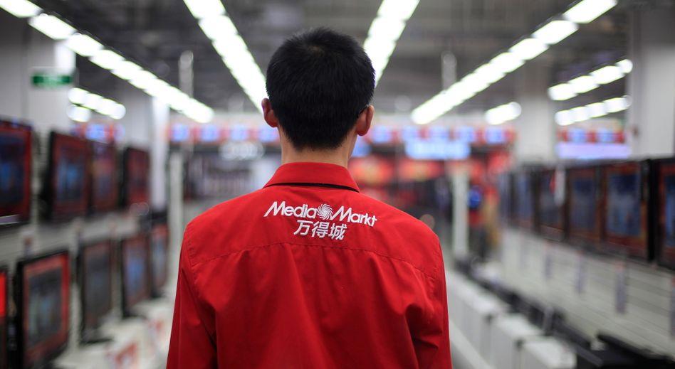 Ende eines zweijährigen Abenteuers: Metro zieht Media Markt aus China ab